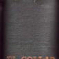 Libros de segunda mano: EL COLLAR DE LA PALOMA. TRATADO SOBRE EL AMOR Y LOS AMANTES DE IBN HAZM DE CÓRDOBA.. Lote 27184214