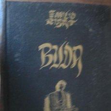 Libros de segunda mano: BUDA. RIBAS, EMILIO. 1944. . Lote 21712045