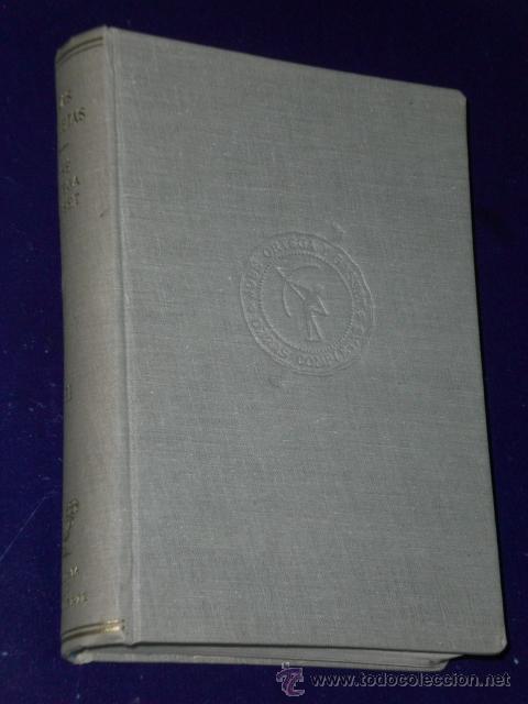 OBRAS COMPLETAS DE ORTEGA Y GASSET. TOMO III: (1917-1928). (Libros de Segunda Mano - Pensamiento - Filosofía)