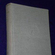 Libros de segunda mano: OBRAS COMPLETAS DE ORTEGA Y GASSET. TOMO III: (1917-1928). . Lote 21615573