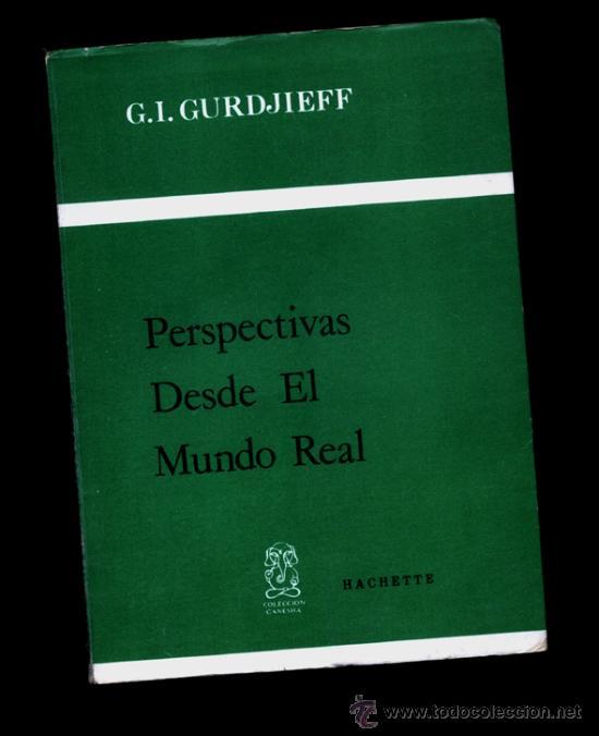 George ivanovich gurdjieff: perspectivas desde - Sold