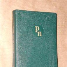 Libros de segunda mano: ESCRITOS BÁSICOS 1903 -1959 DE BERTRAND RUSSELL. . Lote 28635430