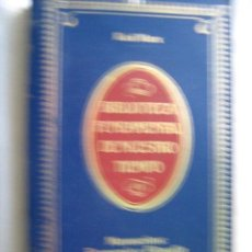 Libros de segunda mano: MANUSCRITOS: ECONOMÍA Y FILOSOFÍA. MARX, KARL. 1984. Lote 29337817