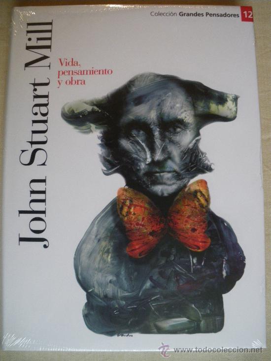 JOHN STUART MILL (Libros de Segunda Mano - Pensamiento - Filosofía)