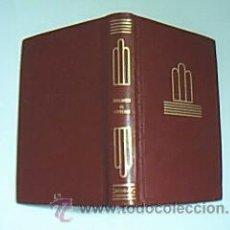 Libros de segunda mano - El criterio. BALMES, Jaime Luciano. Aguilar Ed. 7ª Edición, 1967. Colección Crisol Literario nº 11 - 30267592
