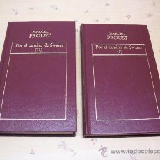 Libros de segunda mano: MARCEL PROUST - POR EL CAMINO DE SWANN - ED. ORBIS 1982. Lote 30980609
