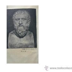 Libros de segunda mano: PLATON - LA REPÚBLICA - AGUILAR 1968 - 3ª EDICIÓN - NUEVO DE STOCK DE LIBRERIA - IMPECABLE ESTADO. Lote 35859056