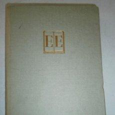Libros de segunda mano: LA MUERTE DE SOCRATES ROMANO GUARDINI EMECE 1960. Lote 47003494
