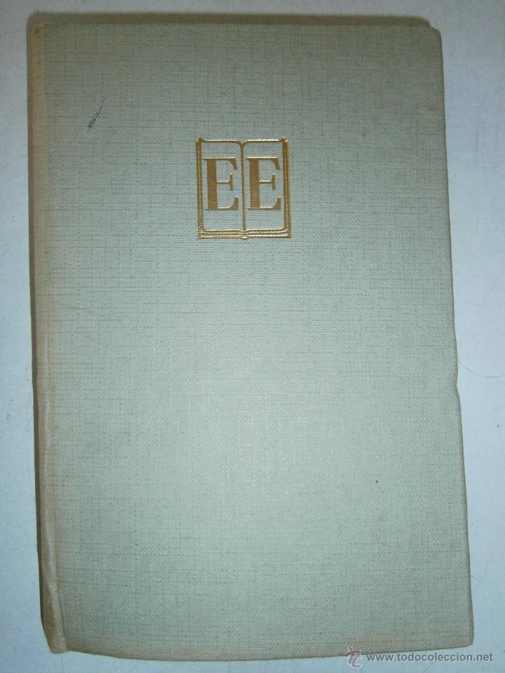 Libros de segunda mano: La muerte de Socrates Romano Guardini Emece 1960 - Foto 2 - 47003494