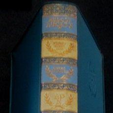 Libros de segunda mano: OBRAS ESCOGIDAS 1 RUDOLF CHRISTOPH EUCKEN AGUILAR AÑO 1957. Lote 48341777