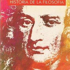 Libros de segunda mano: HISTORIA DE LA FILOSOFÍA J.M.NAVARRO CORDÓN T.CALVO MARTÍNEZ. Lote 48527941