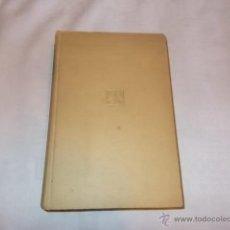 Libros de segunda mano: PAIDEIA, LOS IDEALES DE LA CULTURA GRIEGA. Lote 48910870