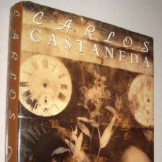 Libros de segunda mano: THE ART OF DREAMING - CARLOS CASTANEDA - EN INGLES *. Lote 52550008