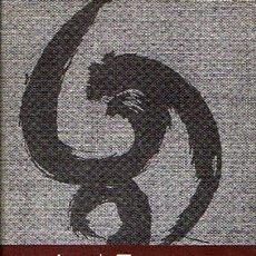Libros de segunda mano: ZEN Y VEDANTA ARNAUD DESJARDINS. Lote 52572427
