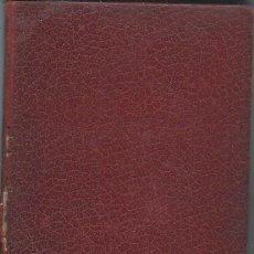 Libros de segunda mano: UNAMUNO OBRAS SELECTAS, EDITORIAL PLENITUD, MADRID 1952. Lote 53273169
