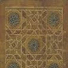 Libros de segunda mano: EL TRATADO DE LA UNIDAD (IBN 'ARABÍ). Lote 53748393