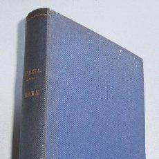 Libros de segunda mano: CIENCIA, FILOSOFÍA Y POLÍTICA (ENSAYOS SIN OPTIMISMO) - BERTRAND RUSSELL (AGUILAR, 1957). Lote 54394611