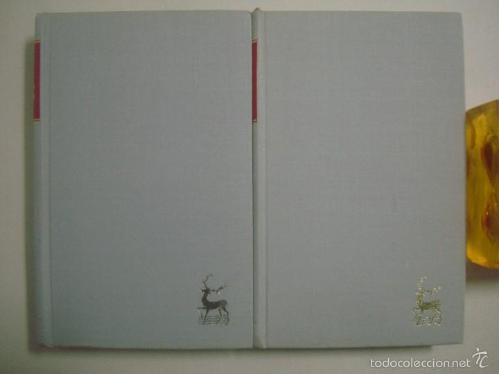Libros de segunda mano: CLEMENTE FERNANDEZ. LOS FILOSOFOS MODERNOS. 1970. 2 TOMOS. PAPEL BIBLIA - Foto 2 - 56969598