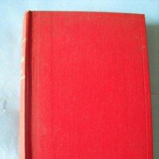 Libros de segunda mano: LIBRO, LA FILOSOFIA PERENNE, 1949, EDITORIAL SUDAMERICANA, BUENOS AIRES. Lote 57082430