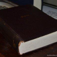 Libros de segunda mano: ERASMO. OBRAS ESCOGIDAS. AGUILAR 1ª EDICION MADRID 1956 MUY BUEN ESTADO. Lote 57536075
