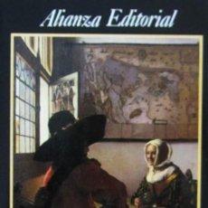 Livres d'occasion: MAPA DEL MUNDO PERSONAL. JULIÁN MARÍAS. 1ª EDICIÓN. Lote 57552583