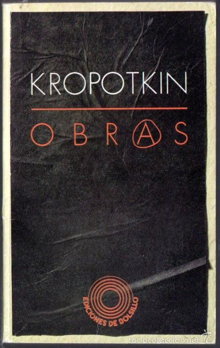 KROPOTKIN LIBROS EBOOK DOWNLOAD