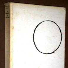 Libros de segunda mano: LA SABIDURÍA DE OCCIDENTE POR BERTRAND RUSSELL DE AGUILAR EN MADRID 1964 2ª EDICIÓN. Lote 59581051
