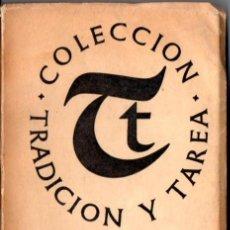 Libros de segunda mano: HEIDEGGER : DOCTRINA DE LA VERDAD SEGÚN PLATÓN / CARTA SOBRE EL HUMANISMO (CHILE, S.F.). Lote 137377740