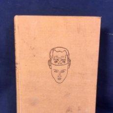 Libros de segunda mano: TU ALMA Y LA AJENA LIBRO MULLER-FREIENFELS VERSION DR VALLEJO NAJERA 1963. Lote 64467527