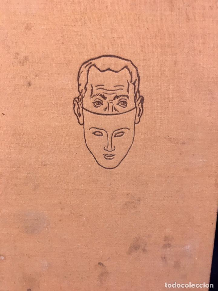 Libros de segunda mano: Tu alma y la ajena libro Muller-Freienfels version dr vallejo najera 1963 - Foto 2 - 64467527