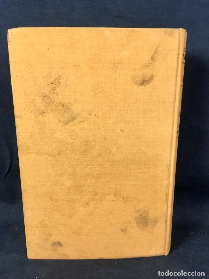 Libros de segunda mano: Tu alma y la ajena libro Muller-Freienfels version dr vallejo najera 1963 - Foto 4 - 64467527