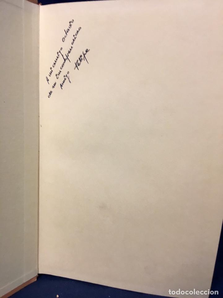 Libros de segunda mano: Tu alma y la ajena libro Muller-Freienfels version dr vallejo najera 1963 - Foto 5 - 64467527
