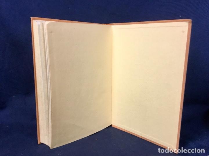 Libros de segunda mano: Tu alma y la ajena libro Muller-Freienfels version dr vallejo najera 1963 - Foto 7 - 64467527