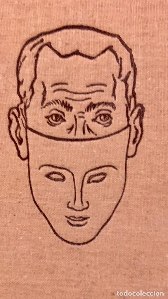 Libros de segunda mano: Tu alma y la ajena libro Muller-Freienfels version dr vallejo najera 1963 - Foto 9 - 64467527