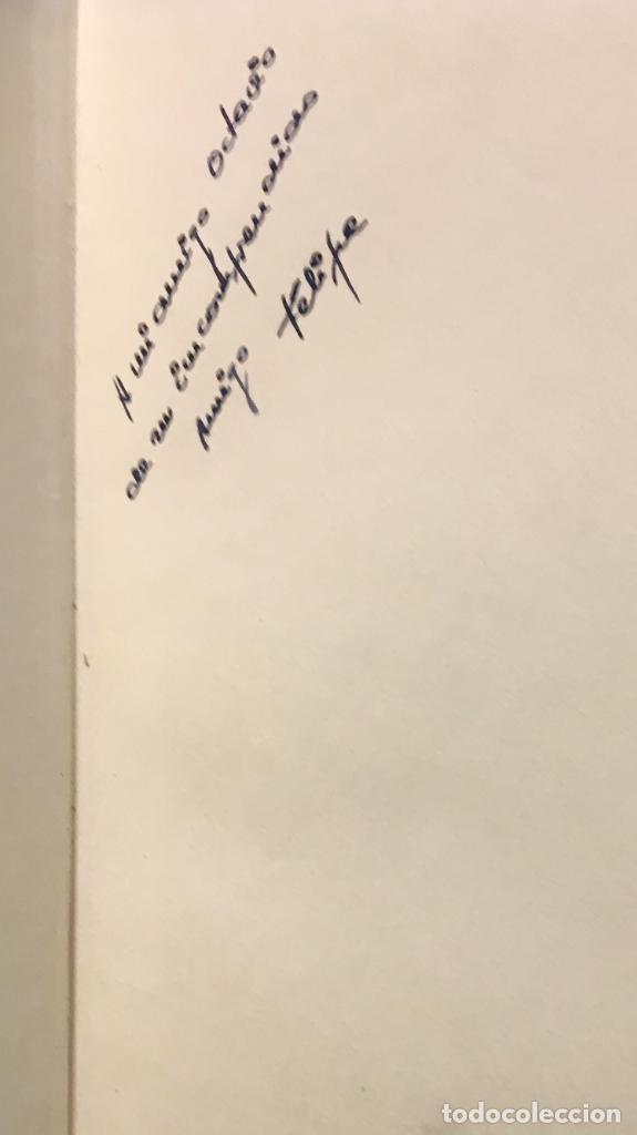 Libros de segunda mano: Tu alma y la ajena libro Muller-Freienfels version dr vallejo najera 1963 - Foto 10 - 64467527