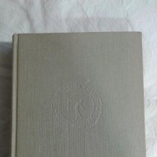 Libros de segunda mano: OBRAS COMPLETAS. JOSÉ ORTEGA Y GASSET. Lote 67230969