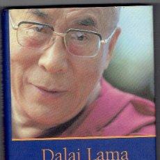Libros de segunda mano: EL UNIVERSO EN UN SOLO ÁTOMO - DALAI LAMA - CIRCULO DE LECTORES. Lote 68114809