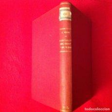 Libros de segunda mano: PSICO - FISIOLOGÍA DEL GENIO Y DEL TALENTO, DE MAX NORDAU, TRAD. NICOLÁS SALMERON, 2 EDICION, 1910. Lote 202363523