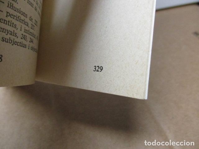 Libros de segunda mano: El coneixement humà I i II. Bertrand Russell Ed 62 Clàssics del pensament modern 23*-23** 1985 1a ed - Foto 9 - 81209972