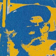 Libros de segunda mano: ERNESTO CARDENAL POETA REVOLUCIONARIO Y MONJE. JOSÉ LUIS GONZÁLEZ-BALADO. Lote 83946420
