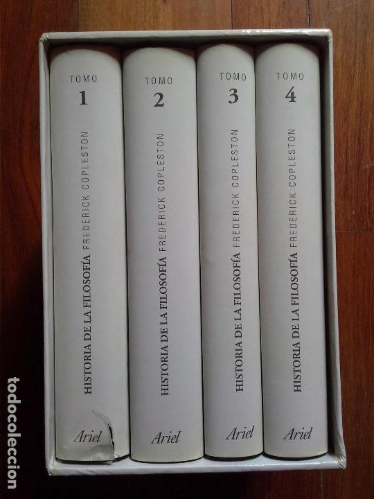 libros de historia de la filosofía contemporánea pdf