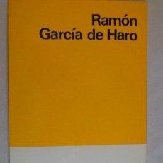 Libros de segunda mano: LA CONCIENCIA MORAL. RAMÓN GARCÍA DE HARO. RIALP. Lote 93381410