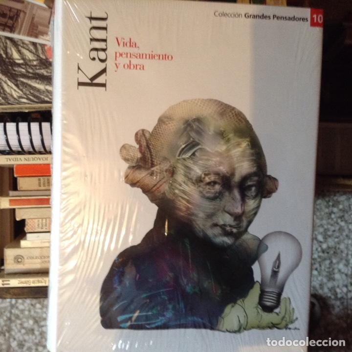 KANT (Libros de Segunda Mano - Pensamiento - Filosofía)