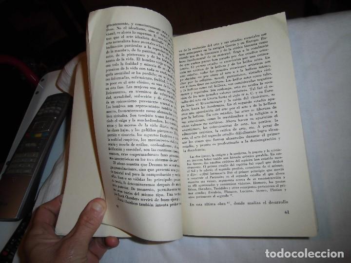 Libros de segunda mano: LAS FILOSOFIAS SOCIALES DE NUESTRA EPOCA DE CRISIS.EL HOMBRE FRENTE A LA CRISIS.PITIRIM A.SOROKIN. - Foto 3 - 97780703