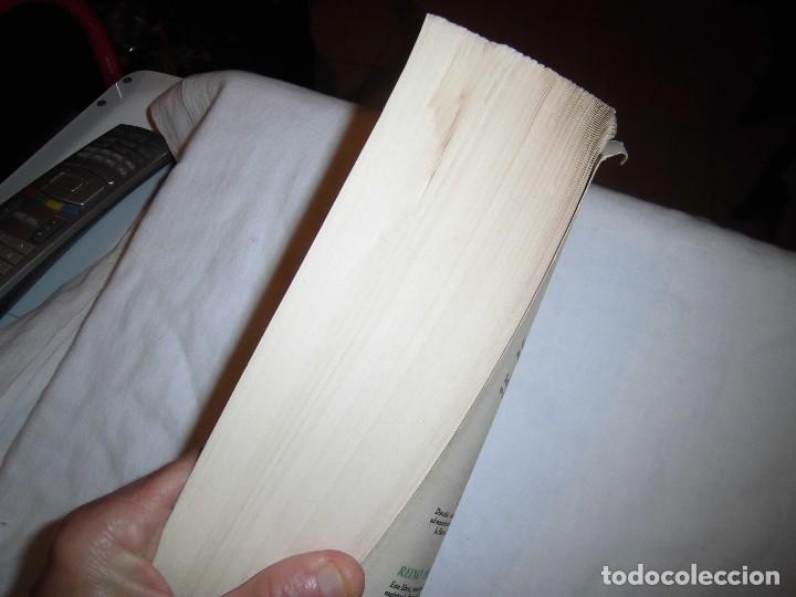 Libros de segunda mano: LAS FILOSOFIAS SOCIALES DE NUESTRA EPOCA DE CRISIS.EL HOMBRE FRENTE A LA CRISIS.PITIRIM A.SOROKIN. - Foto 5 - 97780703