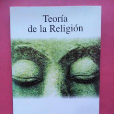 Libros de segunda mano: TEORIA DE LA RELIGION GEORGES BATAILLE 1998 TAURUS. Lote 98270331
