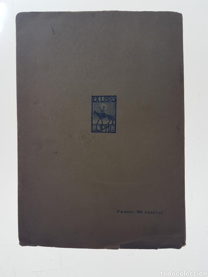 Libros de segunda mano: RETABLO DE LA VIDA HUMANA FIRMADO - PALLARES, JUAN - Foto 2 - 98197012
