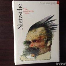 Gebrauchte Bücher - Nietzsche - 99086668