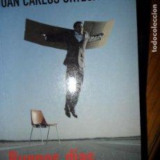 Livros em segunda mão: BUENOS DÍAS, SÓCRATES, JUAN CARLOS ORTEGA, ED. PUNTO DE LECTURA. Lote 100447823