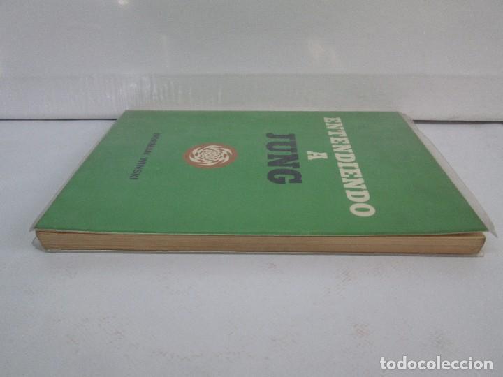 Libros de segunda mano: ENTENDIENDO A JUNG. NORMAN WINSKI. EDITORIAL DIANA 1973. VER FOTOGRAFIAS ADJUNTAS - Foto 4 - 101108575